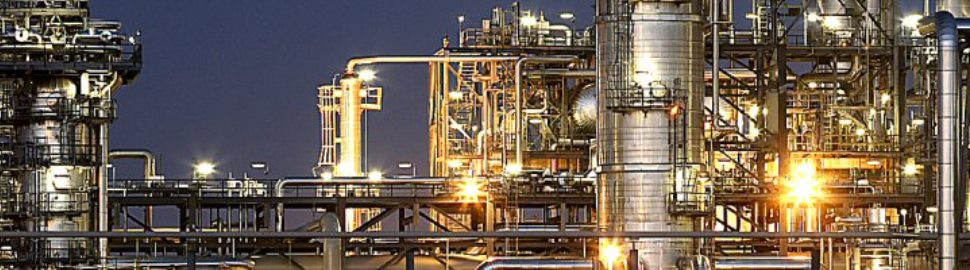 Onshore Oil & Gas Solutions